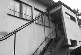 事務所【第二期】