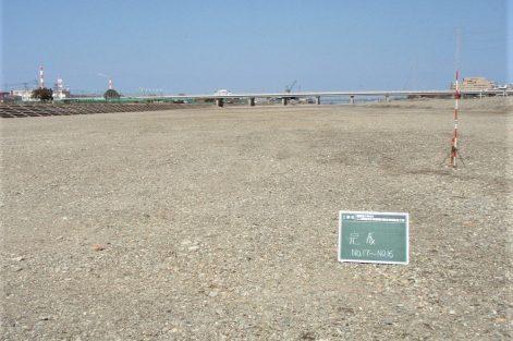 国改第1号の3(ニ)国領川水系国領川総合流域防災工事