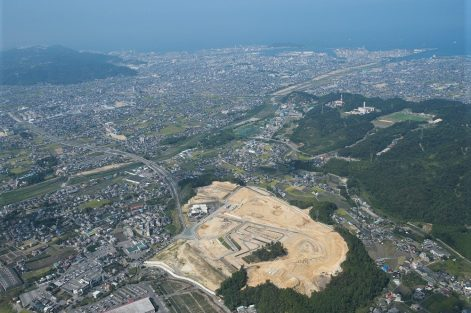 東田総合開発